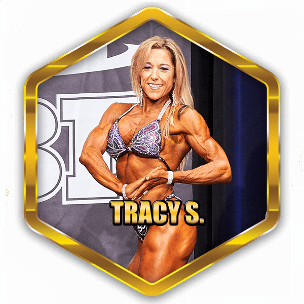 Tracy S World Champion Carosel-2